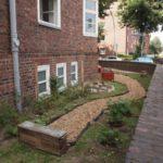 Schon jetzt ist der kleine Garten eine Bereicherung für die Nachbarschaft