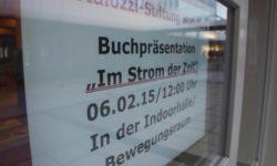Im Strom der Zeit - Chronik der Pestalozzi Stiftung Hamburg