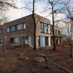 Kita Alte Forst in neuem Gebäude
