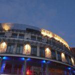 Kita Piraten-Nest im Millerntor-Stadion mit neuer Außenbeleuchtung