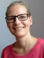 Julia Gröne