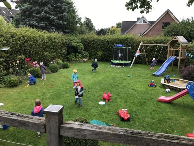 Kindergarten Hamburg Niendorf