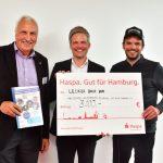 Freundes- und Förderverein Pestalozzi-Stiftung Hamburg e.V. -Bösch Boden Spiess - Foto Martin Brinckmann