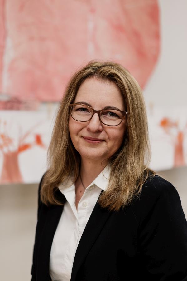 Sandra Schmücker