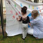 Rund um die Welt - Sommerfest Kita Zauberwiese
