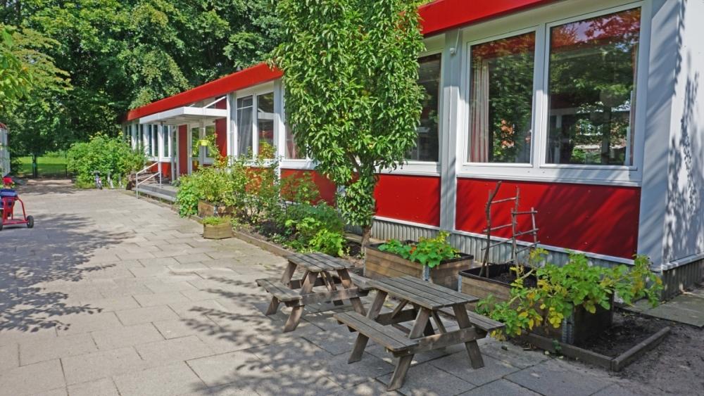 Kita Lütte Niendorfer  Hamburg - Niendorf