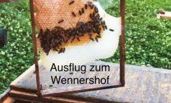Ausflug zum Museumsbauernhof Wennerstorf