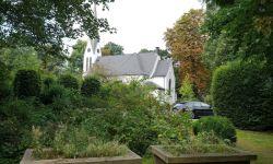 Der Elementargarten - Vorher